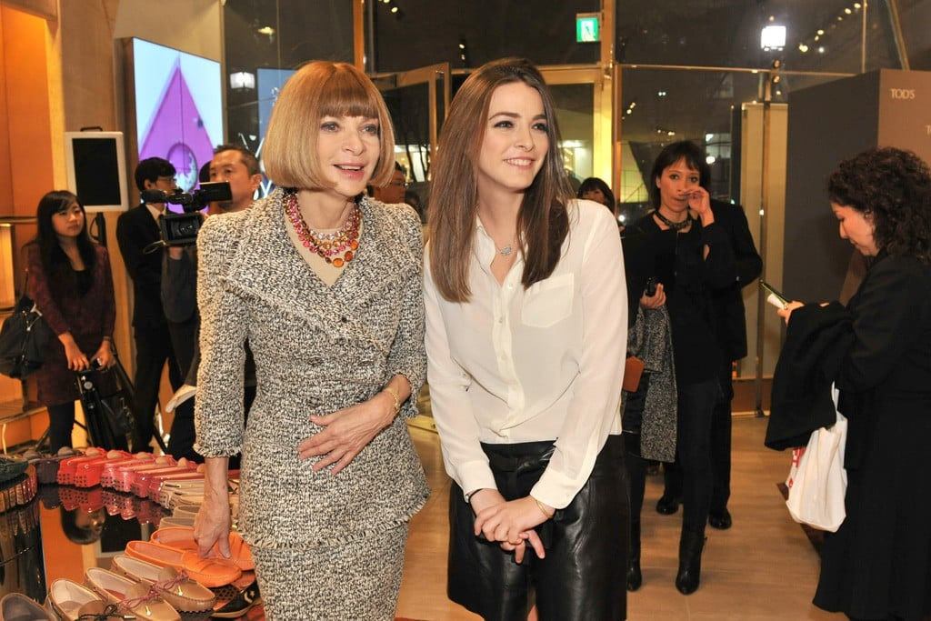 2011 Fashion's Night Out Tokyo