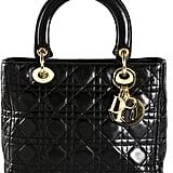 Lady Dior Bag ($2,097)