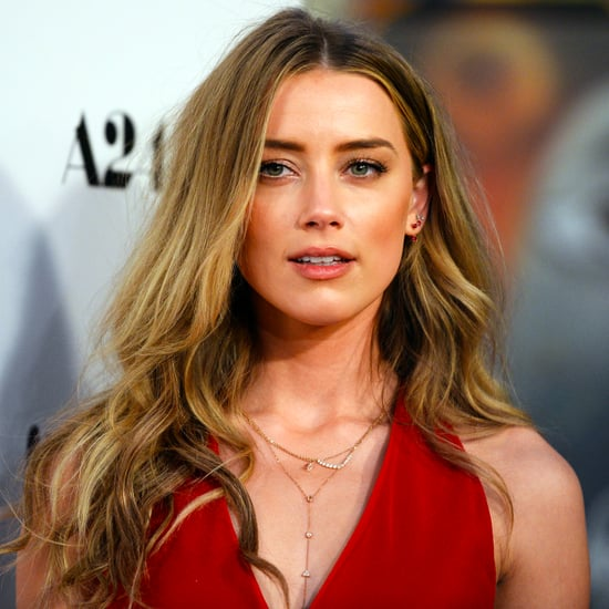 Amber Heard Donates Divorce Settlement to Charity