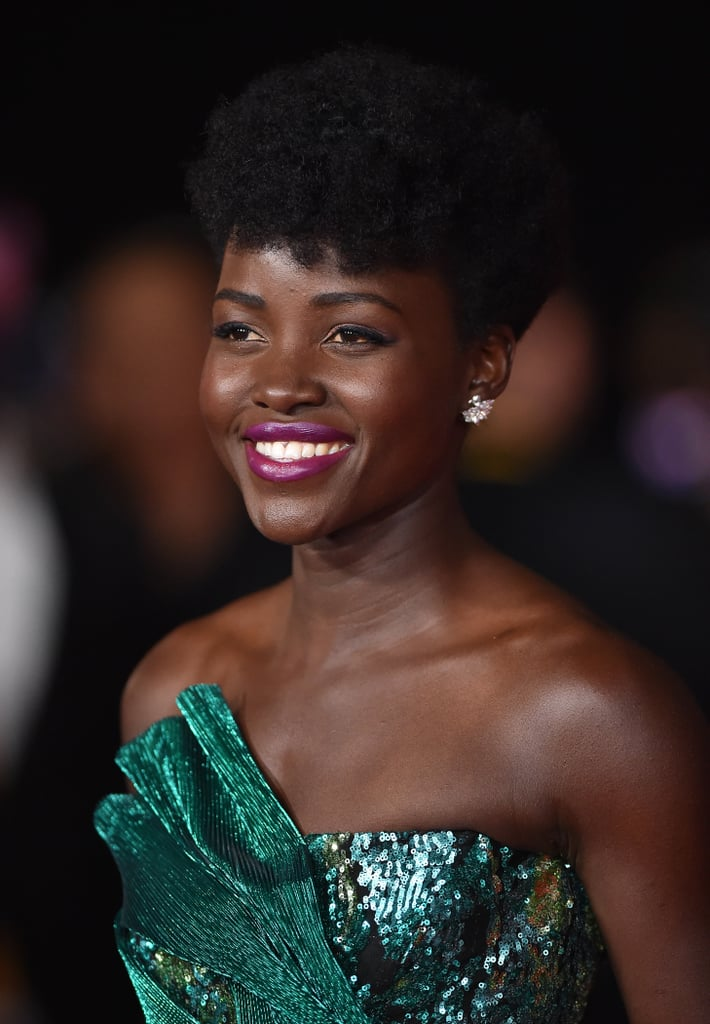 Sexy Lupita Nyong'o Pictures