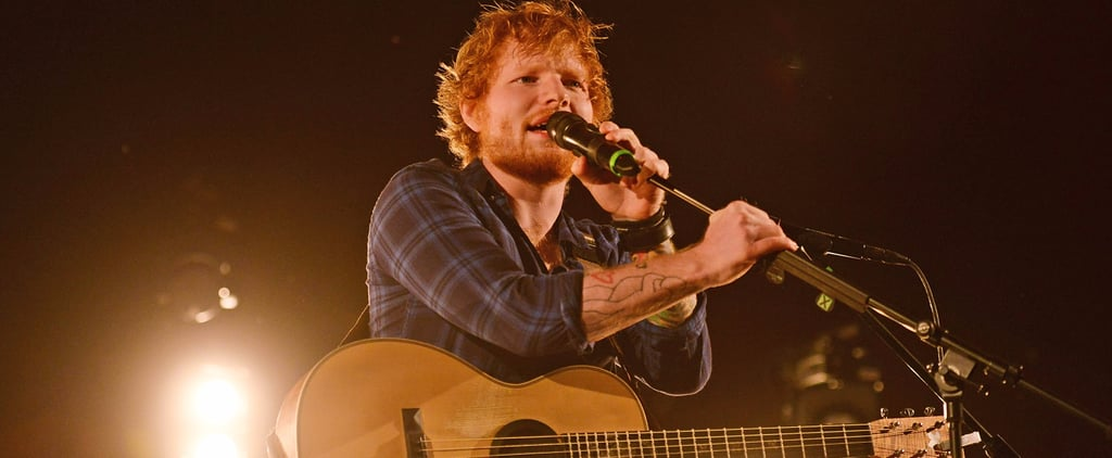 """7 Versions of Ed Sheeran's """"Shape of You"""" For You to Obsess Over"""