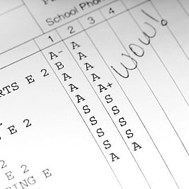 10 Ways to Reward Good Grades Without Paying for Them
