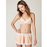 Lingerie with an Old Fashioned Twist