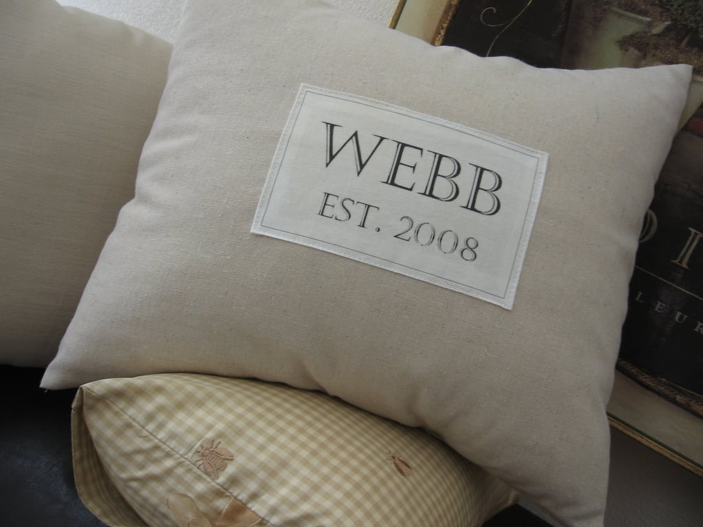 moon pillow com back ip and accent pillows love you walmart the to photo personalized