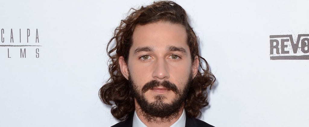 Shia LaBeouf Arrested in NYC January 2017