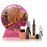 Benefit Cosmetics Golden Gate Glam Gift Set
