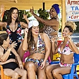 Ashley Graham Swimsuits For All Ad Sports Illustrated