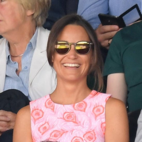 Does Pippa Middleton Get a Royal Title?