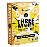 Three Wishes Cereal Grain Free Honey