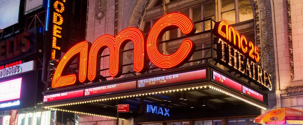 AMC Theatres Monthly Subscription Plan Details