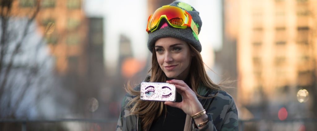 Follow Your Favorite Bloggers Through Fashion Week, 1 Snapchat at a Time