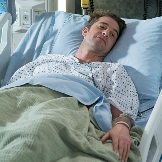 Most Memorable Grey's Anatomy Patients
