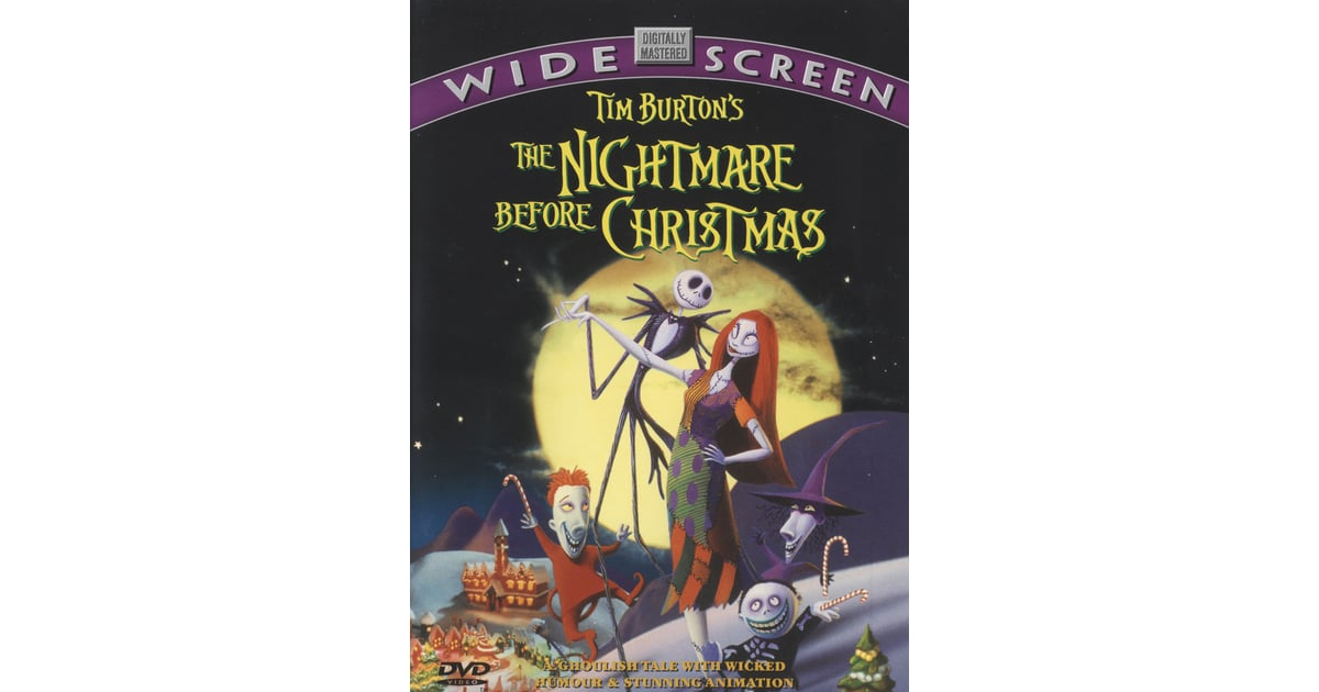 the nightmare before christmas romance movies on netflix popsugar middle east love photo 25 - Is Nightmare Before Christmas On Netflix