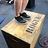 Are Nobull Trainers Good For CrossFit?