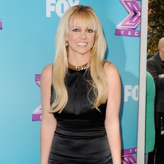 Britney Spears Quits; Is Leaving The X Factor