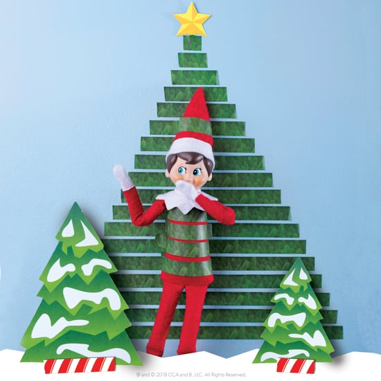 Elf on the Shelf Kits 2018