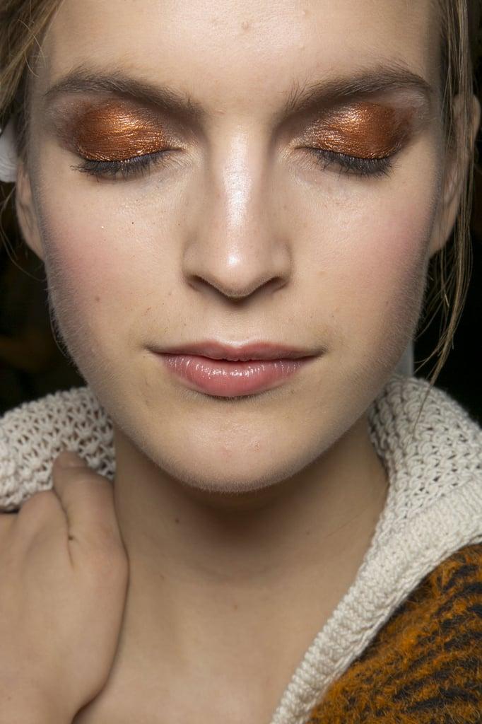 The Makeup at J. Mendel, New York