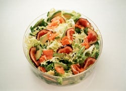 Healthy Eating Tip: Add Fat to Salads
