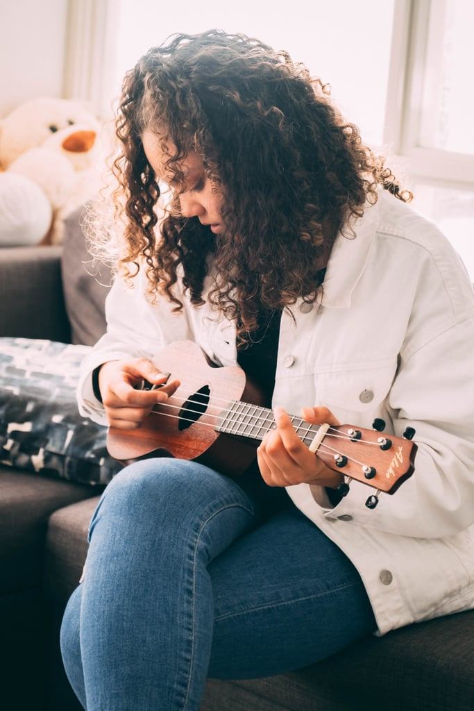 Learn How to Play a Musical Instrument