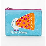 Pizza Money Coin Purse ($6)