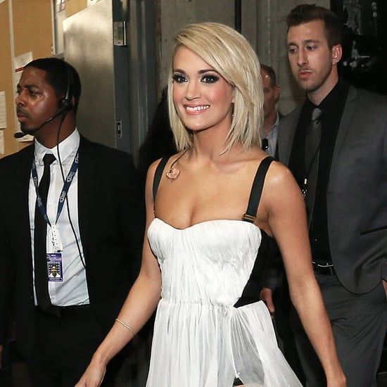 Carrie Underwood Responds to Attack on Personal Trainer