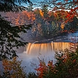 Tahquamenon Falls State Park, Michigan