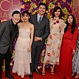 Who Is Starring in the Crazy Rich Asians Sequel?