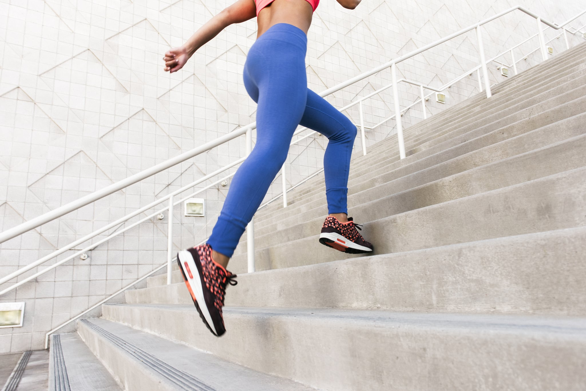 Add These Hip Stretches to Your Running Warmup Routine