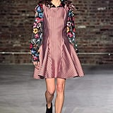 Jonathan Cohen Antony Cocktail Minidress