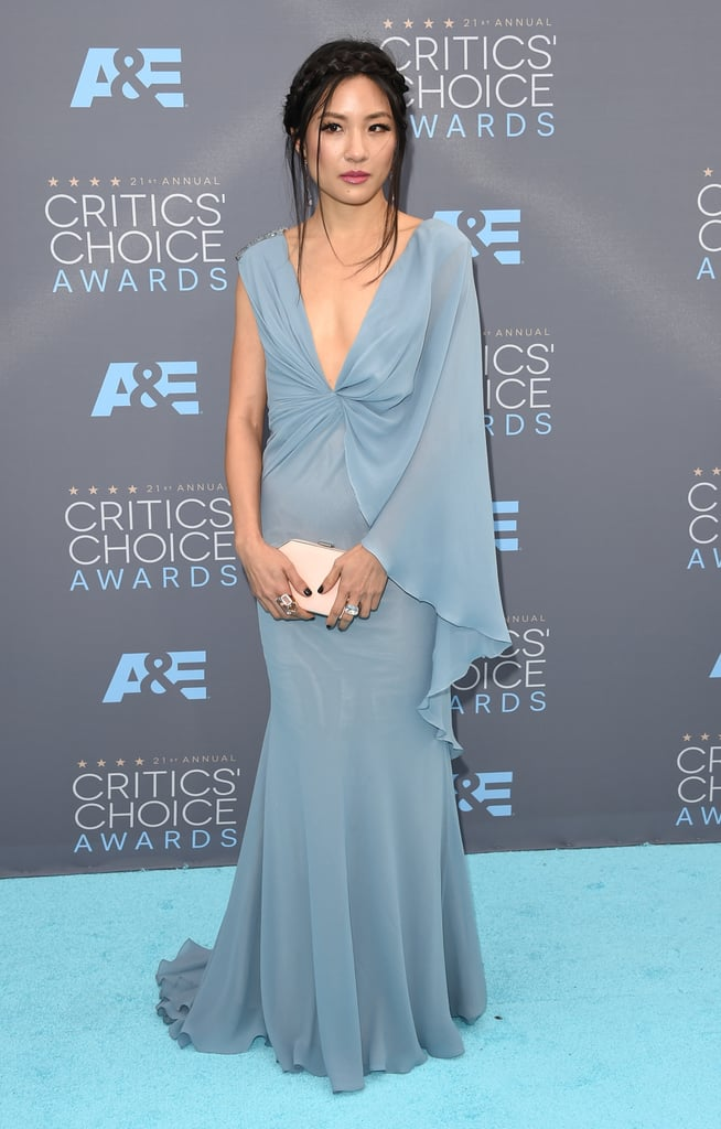 Critics Choice Awards Red Carpet Dresses 2016 Popsugar