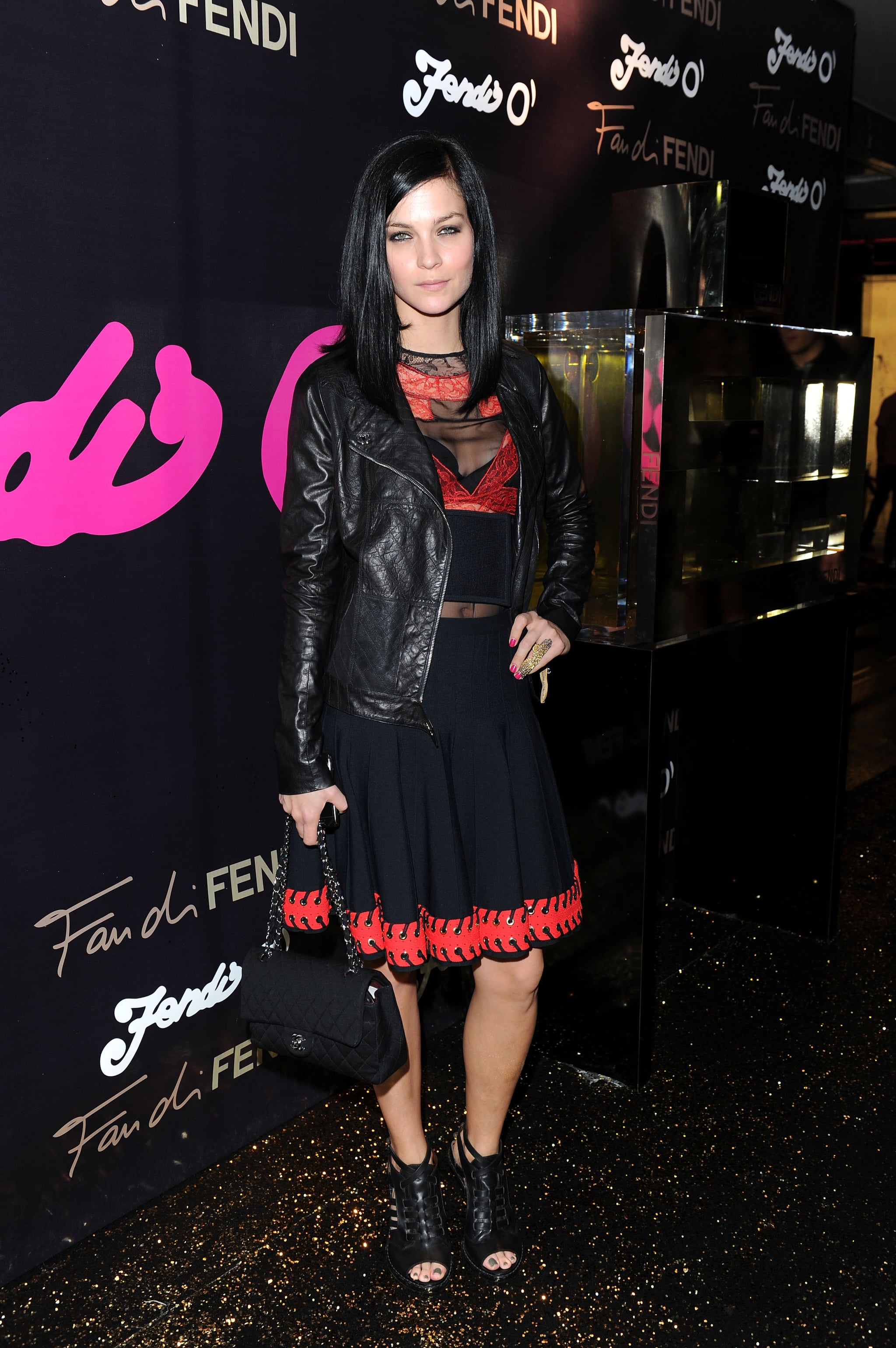 Lily Allen, Leigh Lezark, Dita Von Teese and more At ...