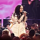 Ella Mai 2018 American Music Awards Performance Video