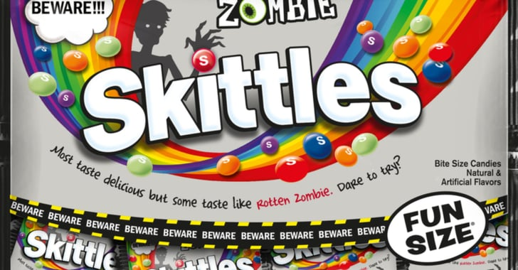 Skittles Is Releasing a