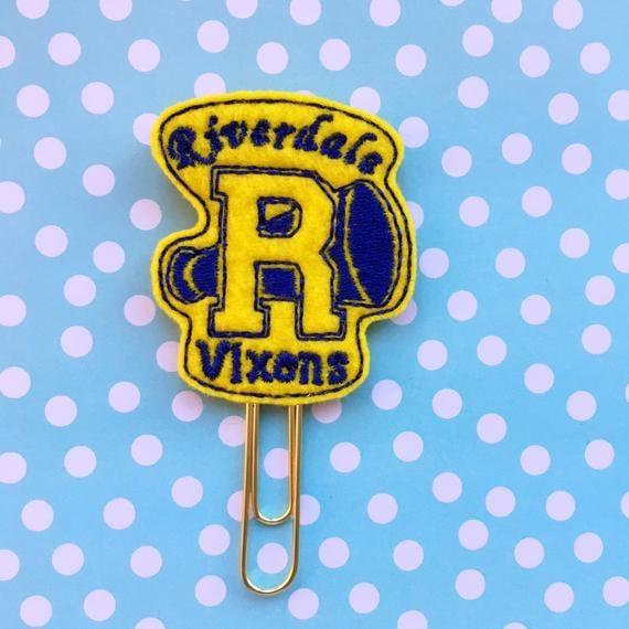 Riverdale Vixens Clip