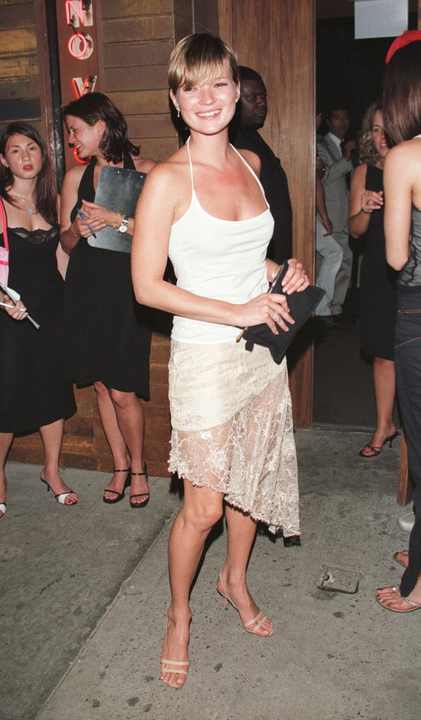 June 2001: Mathew Williamson Collection Party