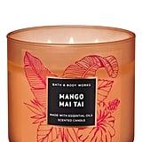 Mango Mai Tai 3-Wick Candle