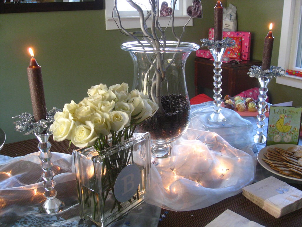 Channel a Romantic, Daytime Ambiance
