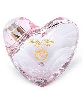 Extra Extra! Kathy Hilton Has a Secret Fragrance