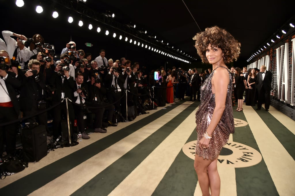 Halle Berry Photos