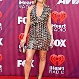 Maren Morris at the 2019 iHeartRadio Music Awards