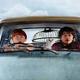 Chauffer Ron