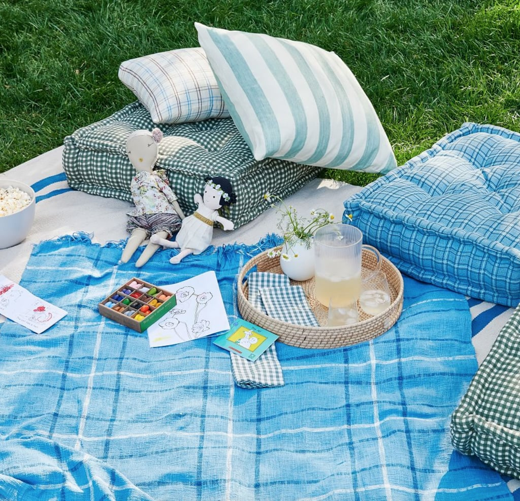 West Elm and Heather Taylor Home Collaboration