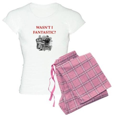 Pajama Set ($40)