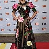 Anya Taylor-Joy at the Toronto International Film Festival in 2016