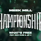 """What's Free"" by Meek Mill feat. Rick Ross and JAY-Z"
