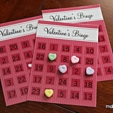 Printable Valentine's Bingo