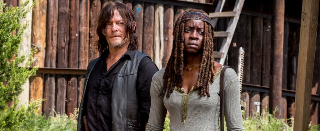 "Norman Reedus Says The Walking Dead's Finale Is ""Satisfying"" — Here's What Else We Know"