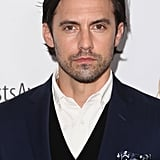 Milo Ventimiglia as Trey