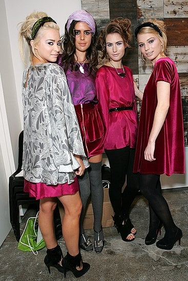 Rosemount Australian Fashion Week: Sara Phillips Fall 2009