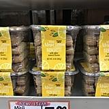 Trader Joe's Mini Meyer Lemon Flavored Biscotti